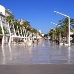 Kvadrat stana u Splitu 1.800 evra