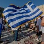 Jednodnevni štrajk radnika ugostiteljstva i turizma u Grčkoj