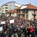 Protesti bivših radnika propalih preduzeća