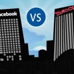 Facebook i Yahoo: Krađe, laži i niski udarci