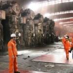 U Željezari Smederevo neće biti prekida proizvodnje