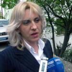 Cvijanovićeva predstavila program rada
