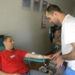 Mercator Banja Luka ponovo u akciji dobrovoljnog davanja krvi