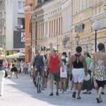 U julu Banjaluku posjetilo 5.390 turista