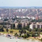 Novi Beograd sutra dobija svoje Terazije