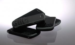 Novi operativni sistem za Blackberry