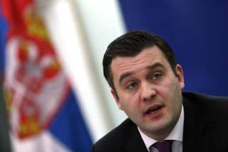 Ćirić najavio nove investicije iz Italije