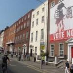 Irska glasala za odobravanje fiskalnog pakta EU