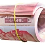 Prosječna novembarska zarada u Srbiji 42.395 dinara