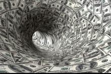 Nakon FED-ove najave o ukidanju monetarnih podsticaja, dolar znatno jači