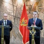 Jačanje ekonomske saradnje Srpske i Crne Gore