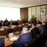 Fiskalni savjet BiH sutra o aranžmanu sa MMF-om