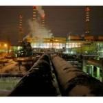 Smanjene isporuke ruskog gasa u Evropu