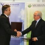 Potpisan kreditni aranžman Volksbanke i Grada Banja Luka vrijedan 11 miliona KM