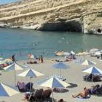 Atina očekuje više od milion ruskih turista