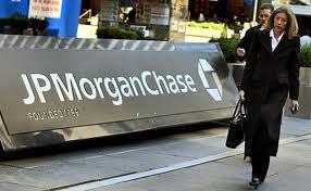 JP Morgan nezakonito naplaćivao