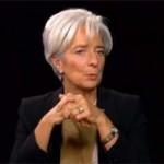 Lagard pozvala na postepeno smanjenje deficita