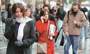 Prihod od mobilne telefonije u Srbiji veći za tri odsto