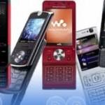 Pad prodaje mobilnih telefona u svijetu