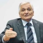 Špirić: Kočničari budžeta prave bunt zbog preuređenja BiH