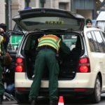 Srbija: Policiji od 1. januara veće plate