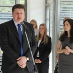 Otvorena deseta poslovnica Nove banke u Banjaluci