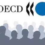 OECD: Usporavanje ekonomske aktivnosti u Kini i Indiji
