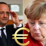 Merkelova i Oland: Dužnost nam je da radimo zajedno