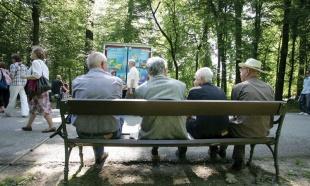 Starosna penzija sa 40 godina staža, bez obzira na godine života