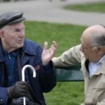 Pola penzionera u starosnoj penziji