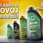 Novom ambalažom Rafinerija ulja Modirča će zaštititi svoje proizvode