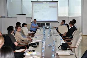 Opštine RS što kvalitetnije predstaviti stranim investitorima