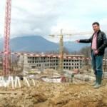 Srpski građevinari u Sočiju
