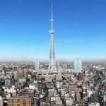 Najviši svjetski toranj otvoren u Tokiju