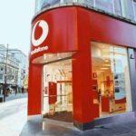 Vodafon pogođen visokim porezom uletio u neto gubitak od 5,10 milijardi evra