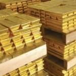 Gdje Švajcarska drži svoje zlato?