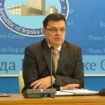 Tegeltija: Na računu posebnih namjena 30 miliona KM