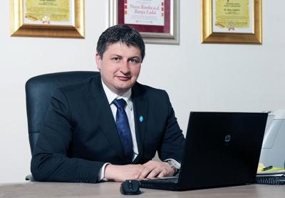 Nova banka Banjaluka dostigla 1,1 milijardu KM aktive