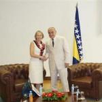 Svjetska banka spremna za nastavak saradnje sa BiH