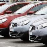 Poslije Francuske i Italije prodaja kola pada i u Njemačkoj