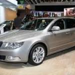 Rast prometa češke autoindustrije 13 odsto