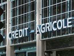 Credit Agricole Grupa imala neto prihod 1.600 mil evra u prvom kvartalu 2017.