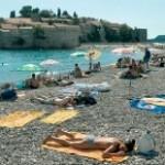 U Crnoj Gori turista više za 2,4 odsto