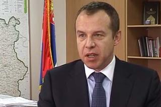 Cvetković: Bez značajnih prihoda od privatizacije