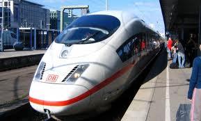 Deutsche Bahn traži mašinovođe u Sloveniji