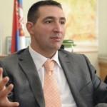 Dulić: Nema brige za kvadrate
