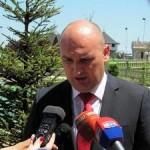 """Džombić: Ljubojević ima rok od 10 dana ili """"se razilazimo"""""""