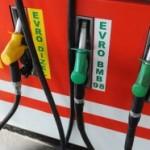 Cijene goriva u Hrvatskoj  ponovno padaju