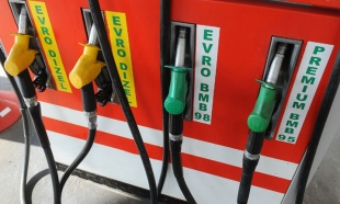 Poskupljenje goriva u Srbiji zbog intervencije u Siriji ?!