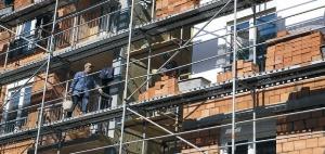 Građevinari traže posebno ministarstvo